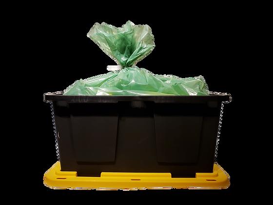hempsac Tote Bag- 25 Bags