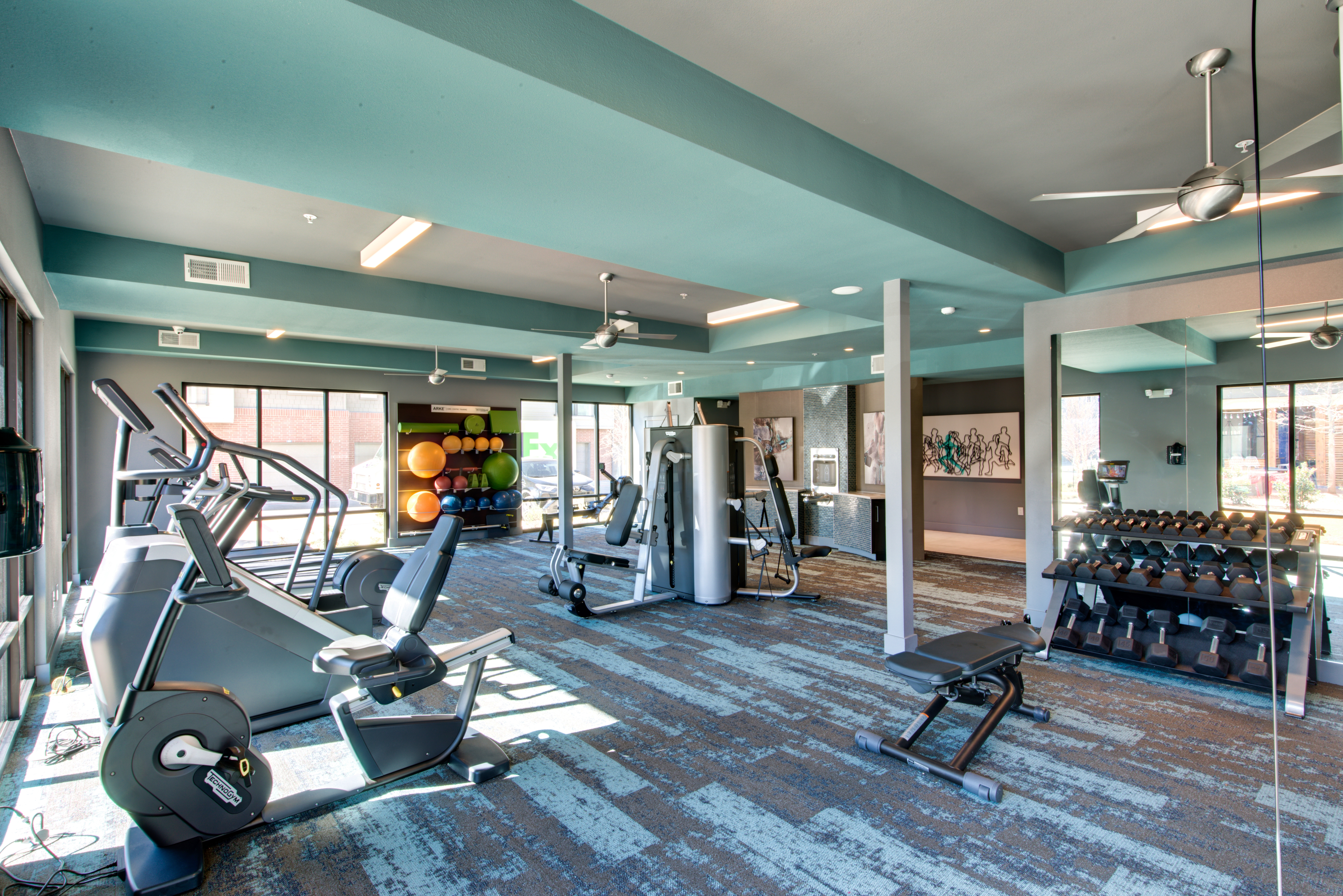 inside-fitness-center-the-scenic-at-rive
