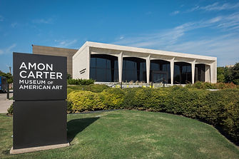 Amon_Carter_Museum_of_American_Art,_faca
