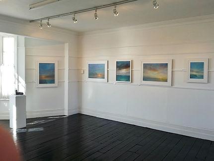 Rupert Beswarick-Asser, Artist