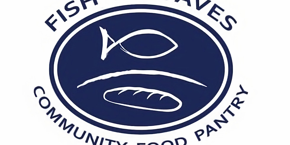 Volunteer at Fish & Loaves