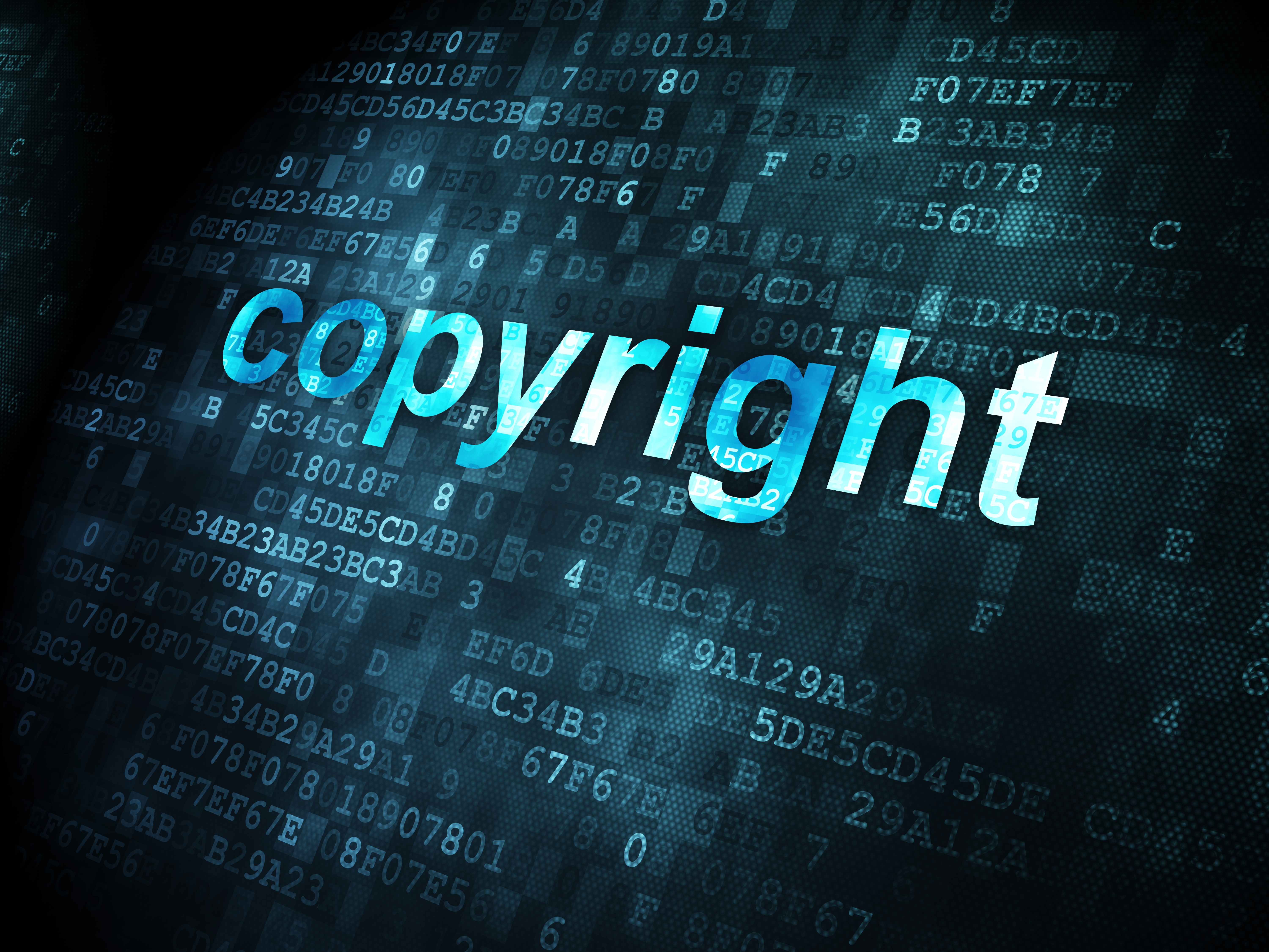 Saberi Law Copyright image