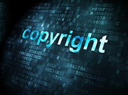 Saberi Law Copyright image
