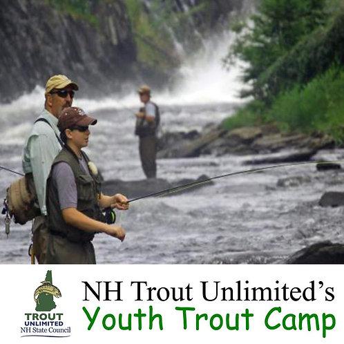 Tier 1 Trout Camp