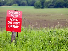 Think Different, Grow Organic