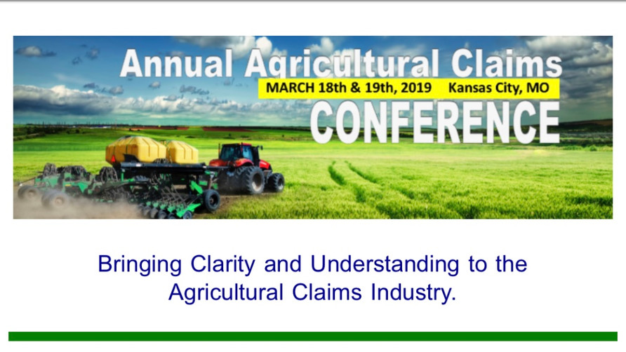 Annual Claims Conference