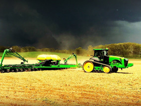 From Crop Insurance to Ag P&C...