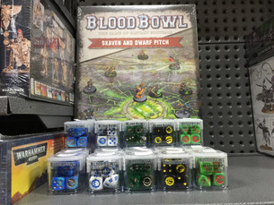 Blood Bowl!