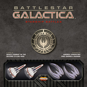 Battlestar Galactica : Starship Battles