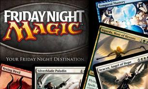 FRIDAY NIGHT MAGIC at Mind Games!