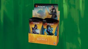 Friday Night Magic - Guild of Ravnica