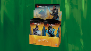 Friday Night Magic - Guild of Ravnica