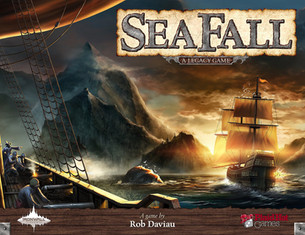 Begin your grand naval exploration with SeaFall - our new game of the week!