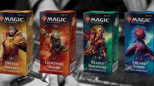 Attention, Magic players!
