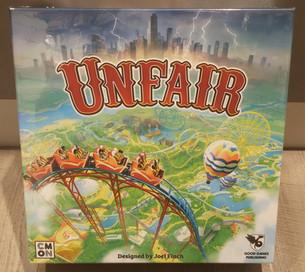 Unfair!