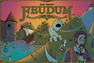 Live your Medieval fantasy with Feudum!