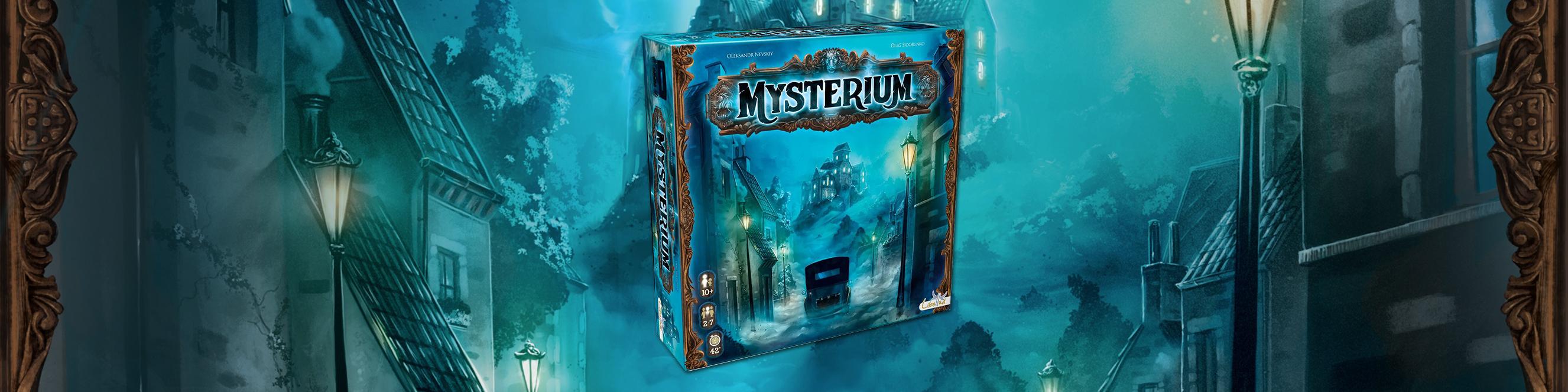 Mysteriumthin