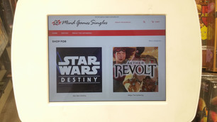 Star Wars Destiny and Magic The Gathering Singles!