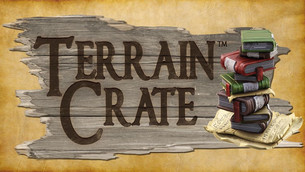 TerrainCrate - available at Mind Games!