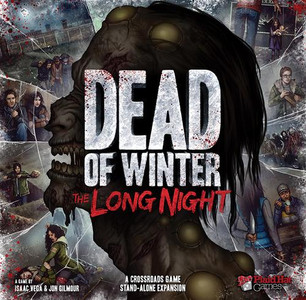 Dead of Winter the Long Night!