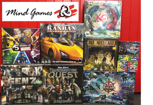 New Games for XMAS!