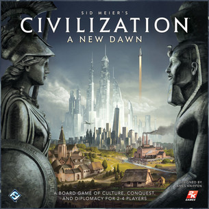 Bring your empire to glory and victory in our new game of the week - Sid Meier's Civilization: