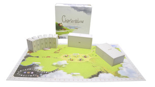 Chartertstone is our Game of the Week !