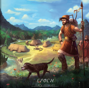 Travel back to the start of human civilisation with our new game of the week - Epoch: Early Inventor