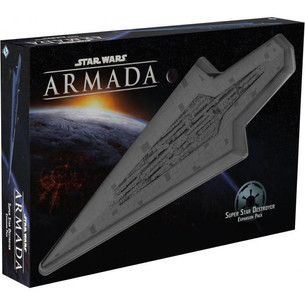 Preorder the mighty Executor star dreadnought and save!