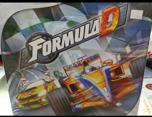Racing Board games