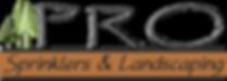 Pro Sprinklers and Landscaping | Landscape Contractors, Landscape Companies, Herriman, Utah