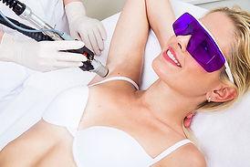 Perfect Beauty Hårborttagning Laser armh