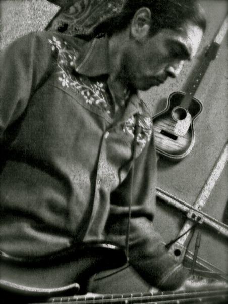 Twon Bass