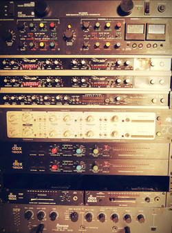 some outboard