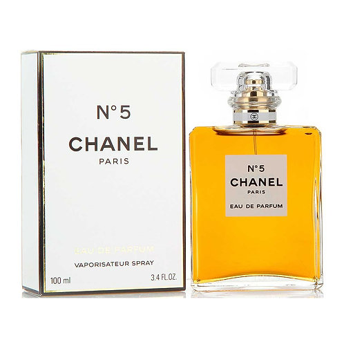 Chanel No. 5 EDP