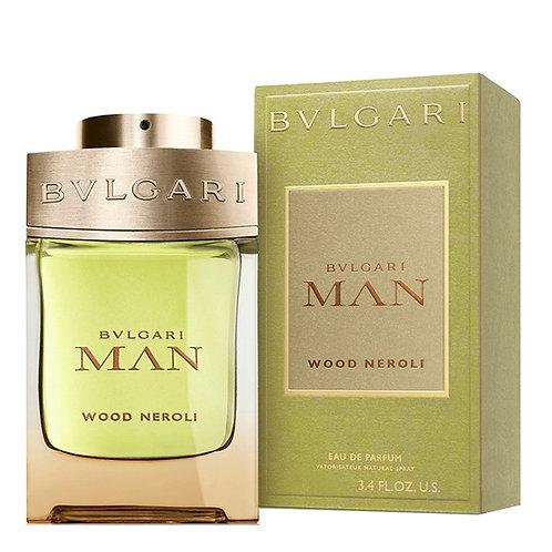 Bvlgari Man Wood Neroli EDP