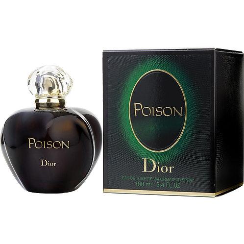Dior Poison EDT