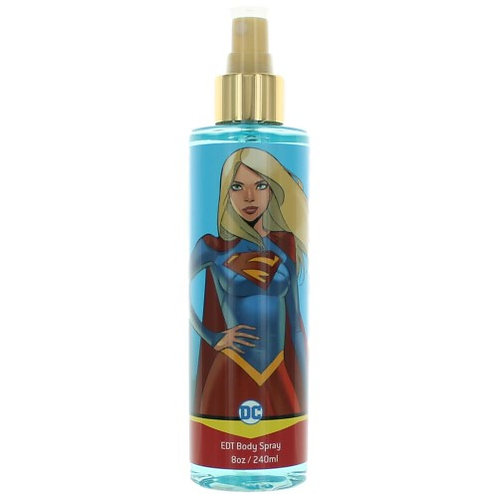 Kids Super Girl Body Spray