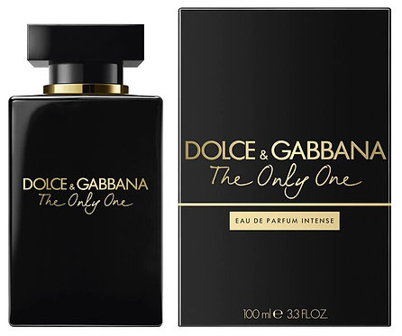 Dolce and Gabbana The Only One Intense EDP