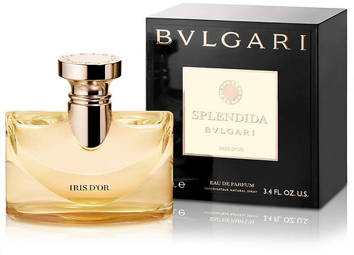 Bvlgari Splendida Iris D'or
