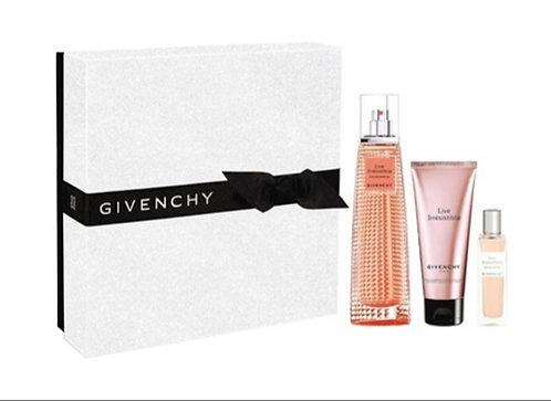 Givenchy Live Irresistible Gift Set