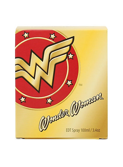 Kids Wonder Woman EDP