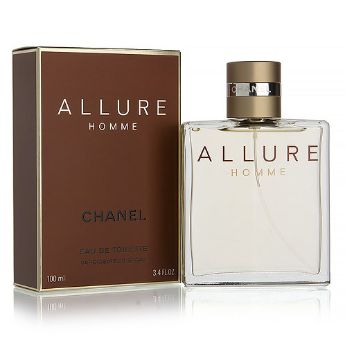 Chanel Allure Homme EDT