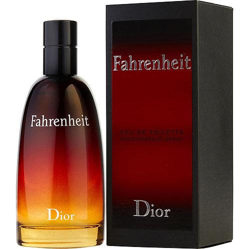Dior Fahrenheit EDT