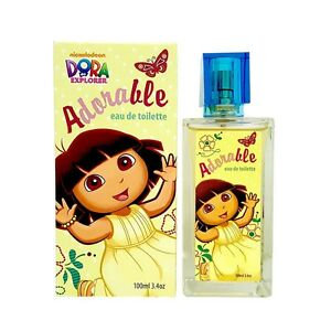 Dora the Explorer Adorable EDT