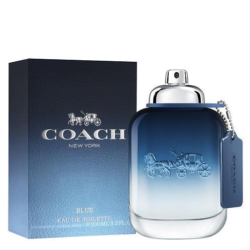 Coach Blue EDT