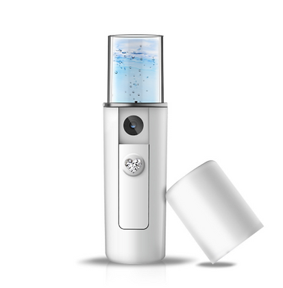 Diamond Portable Nano Mister - USB Rechargable