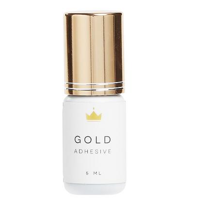 Gold Bella Lash Adhesive