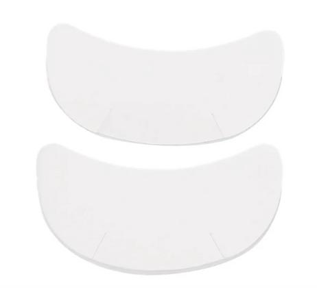 Boat Shape Gel Pads