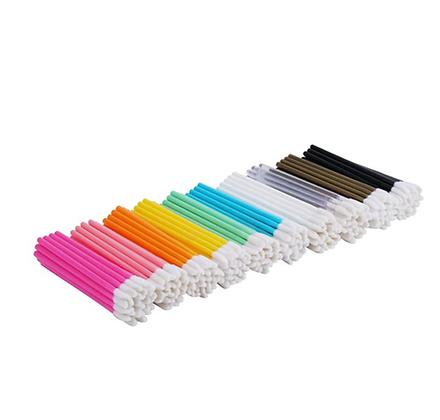 Disposable Lint Free Applicators/Brush
